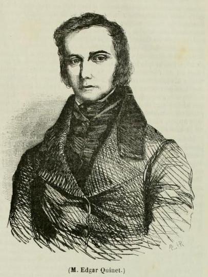 Edgar Quinet