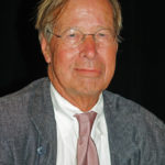 Ronald Dworkin au Brooklyn Book Festival (2008)