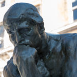 Le Penseur de Rodin à New York Columbia University en 2015 (by VGrigas, WMF, CC 3.0)